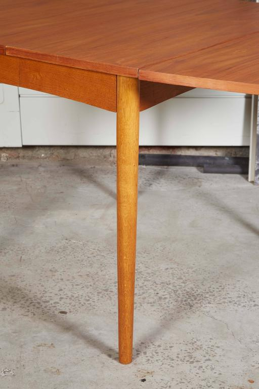 Drop Leaf Dining Table 3