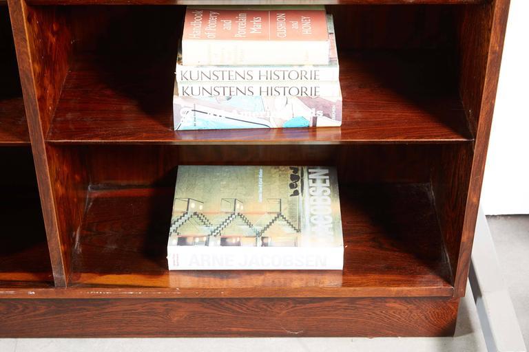 Danish Bookcase by Poul Hundevad 4