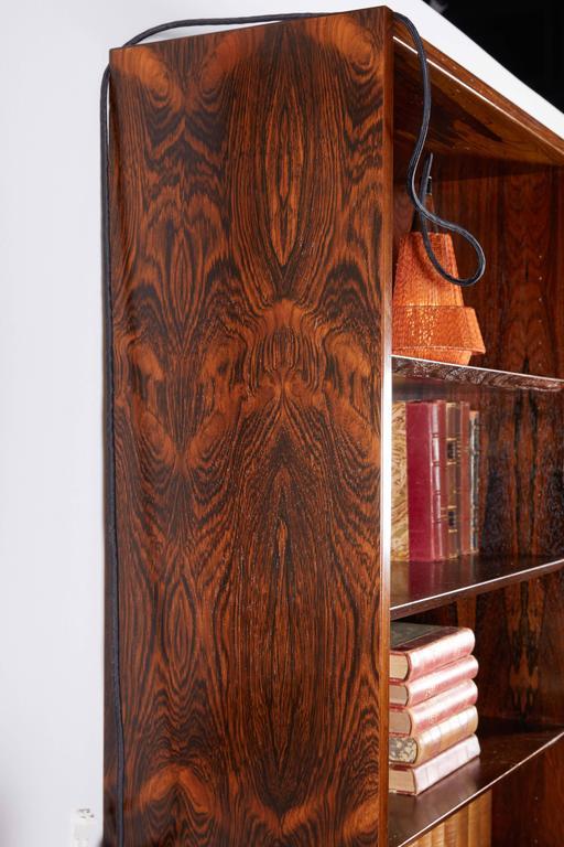 Danish Bookcase by Poul Hundevad 6