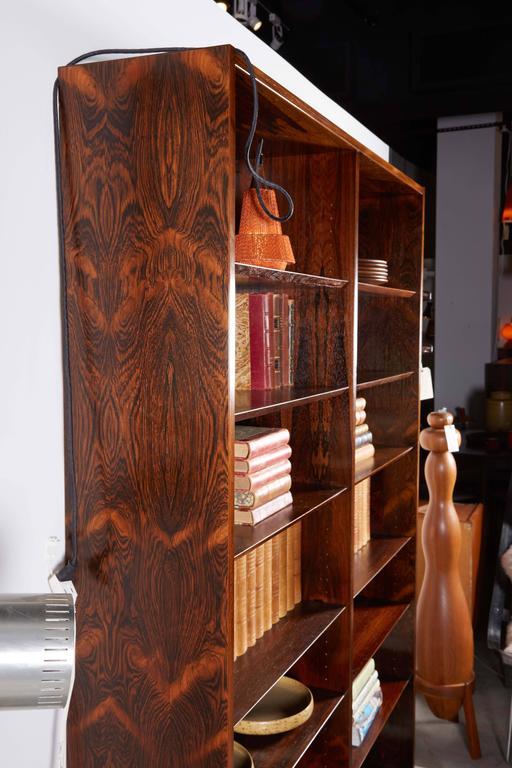 Danish Bookcase by Poul Hundevad 7