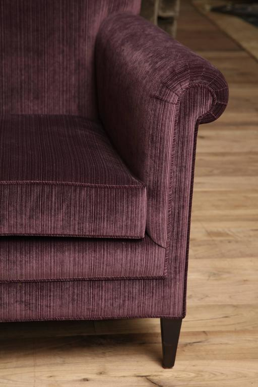 English Armchair For Sale 1