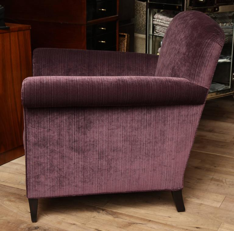English Armchair For Sale 3