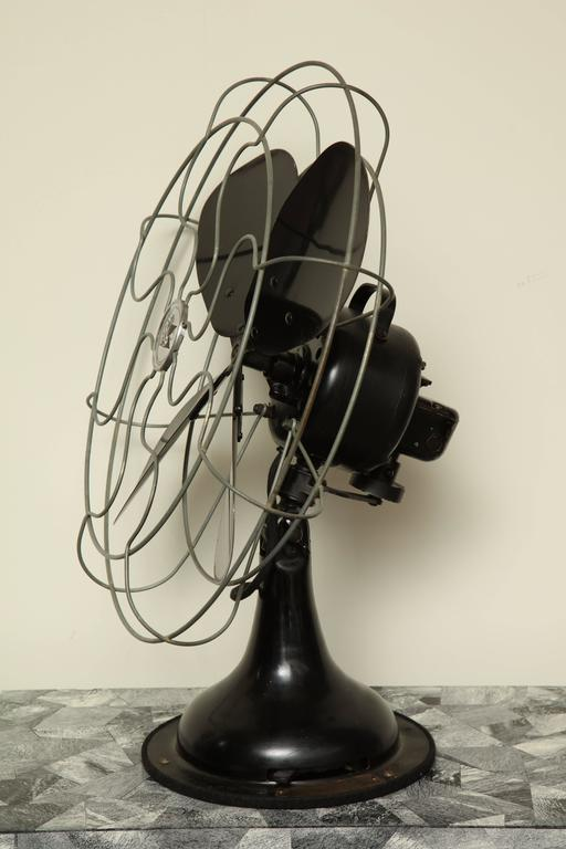 Mid-20th Century Robbins & Myers Fan For Sale