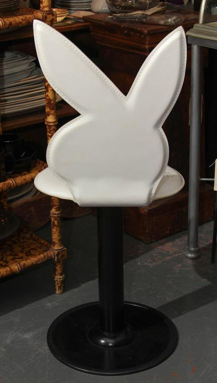 Playboy Bunny Chair 9