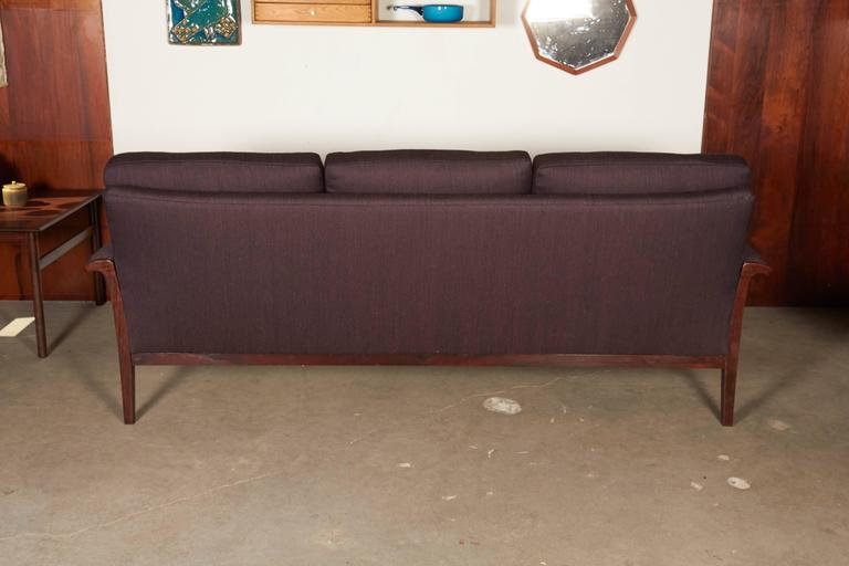 Mid Century Sofa by Knut Saeter 7