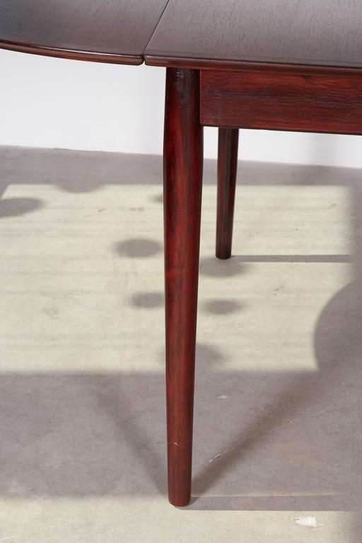 Rosewood Dining Table by Arne Vodder 2