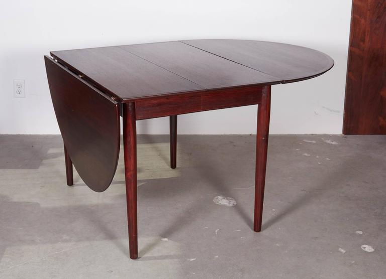 Rosewood Dining Table by Arne Vodder 4