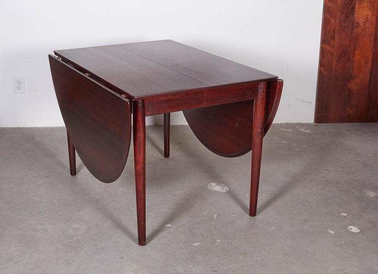 Rosewood Dining Table by Arne Vodder 5