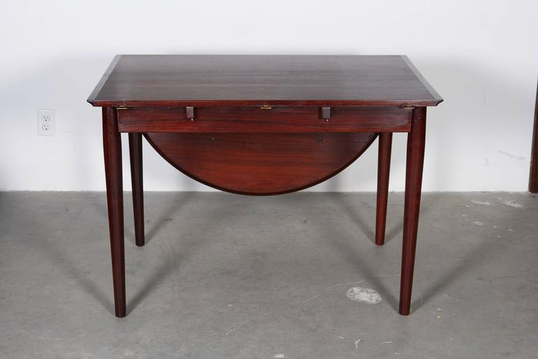 Rosewood Dining Table by Arne Vodder 6