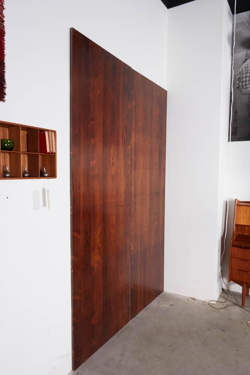 Rosewood Wall Panels (6 Available) 6