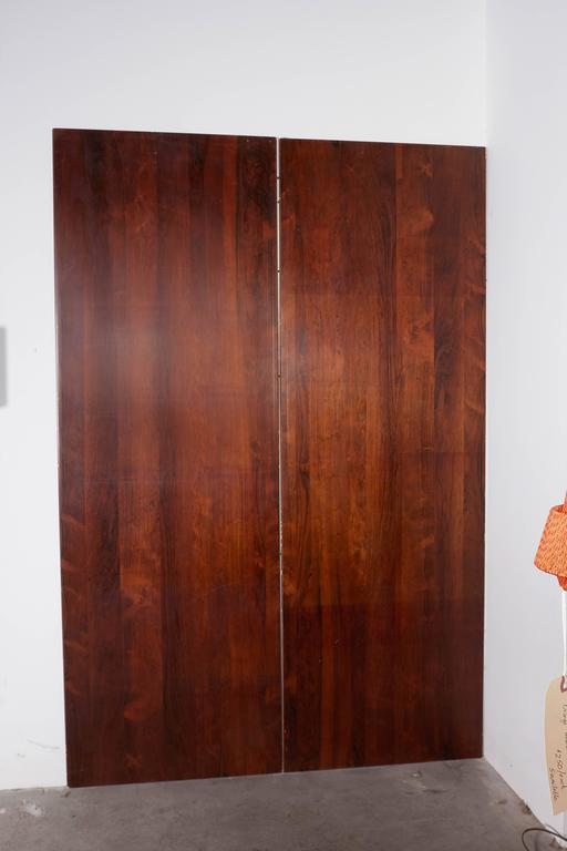 Rosewood Wall Panels (6 Available) 8