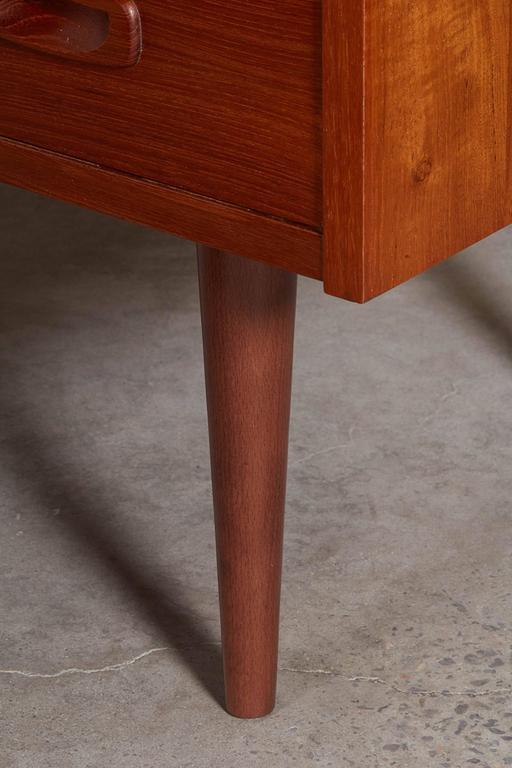 Teak Modular Dressers, Pair 5