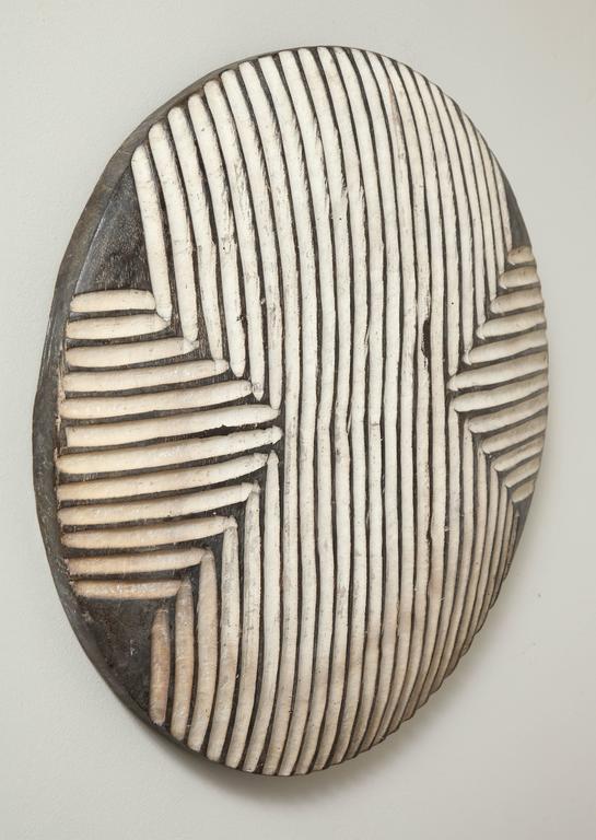 African Warrior Shield