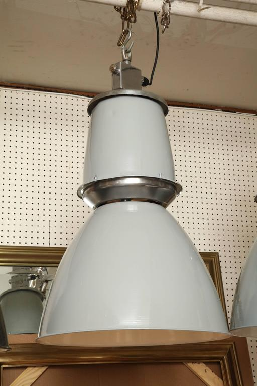 Giant Czech Light Grey  4