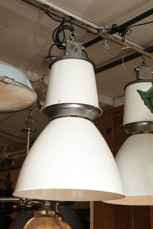 Giant Czech Light In Excellent Condition For Sale In New York, NY