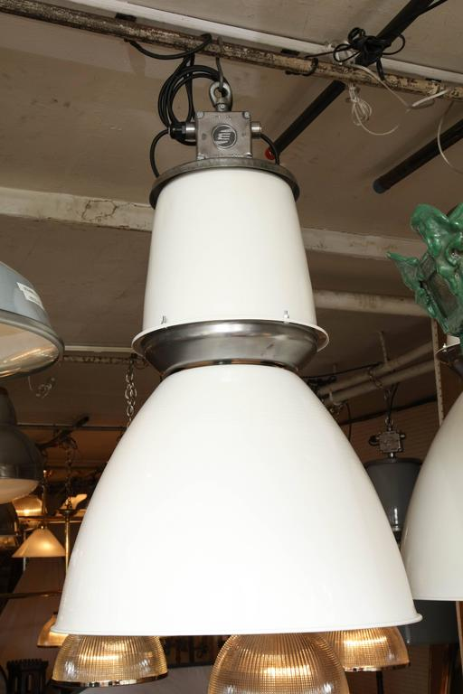Giant Czech Light For Sale 3