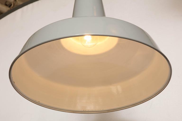 Vintage Benjamin Light For Sale 2