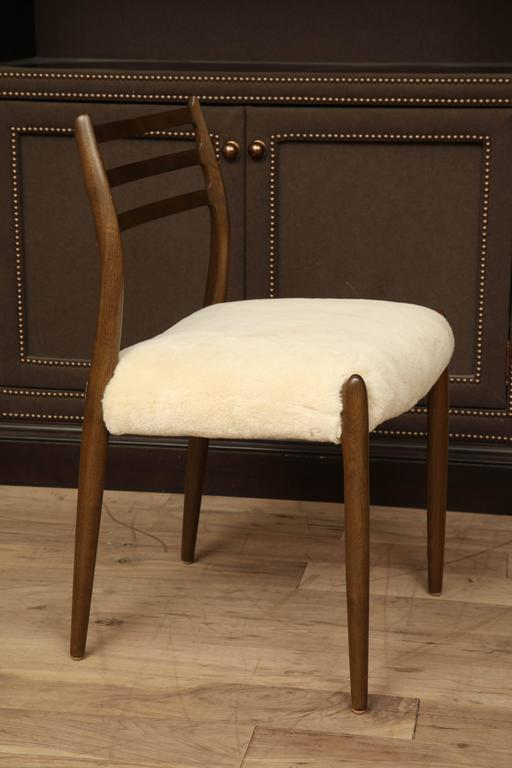 Set of Dining Chairs 3
