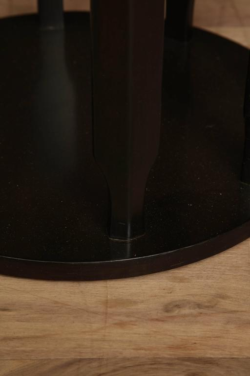Marble Side Table 6