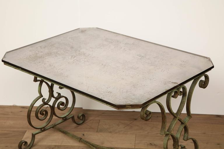 Verdigris Side Table 4