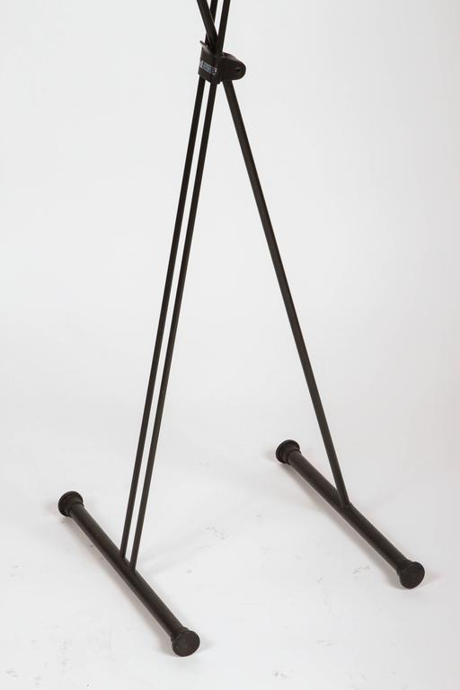 how to make a valet stand