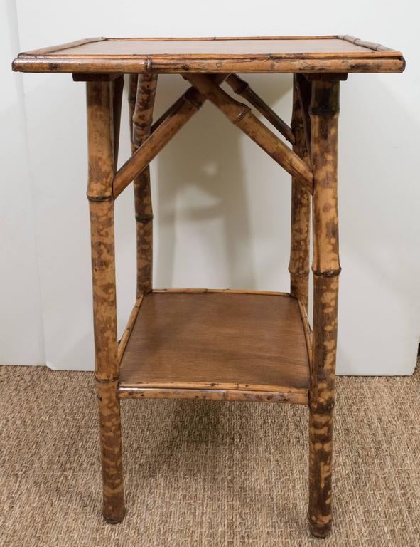 Phenomenal Small Bamboo Table Interior Design Ideas Tzicisoteloinfo