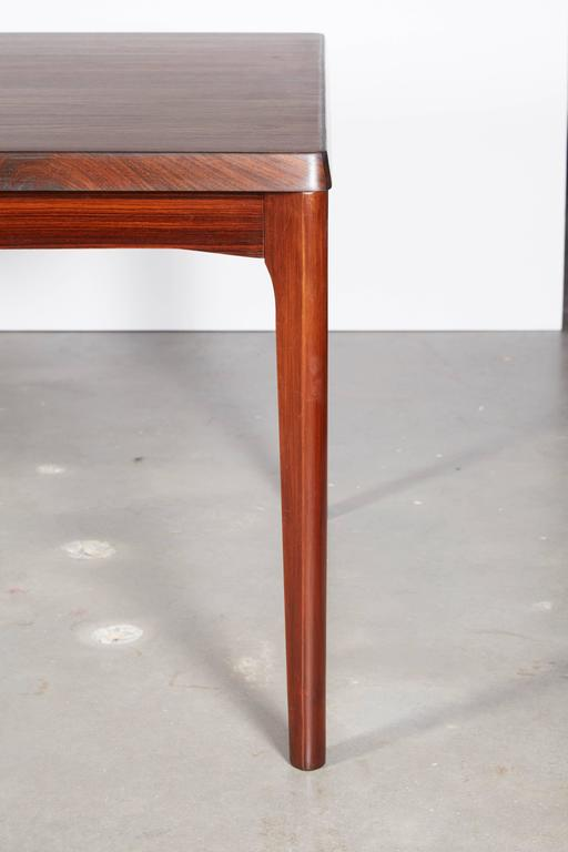Rosewood Dining Table by Henning Kjaernulf 3