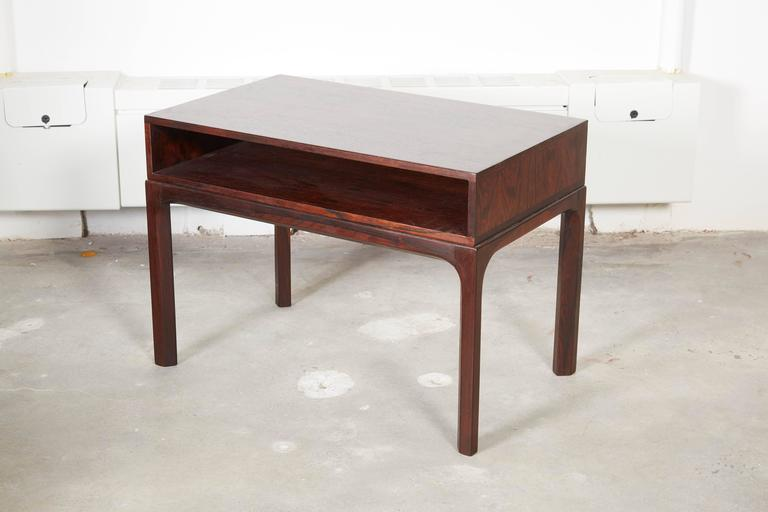 Rosewood Night Stand by Kai Kristiansen 2
