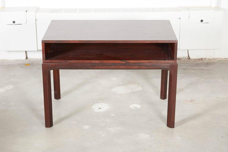 Rosewood Night Stand by Kai Kristiansen 3