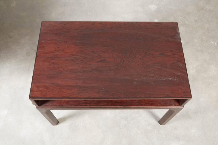 Rosewood Night Stand by Kai Kristiansen 6