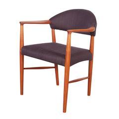 Teak Chair by Bender Madsen