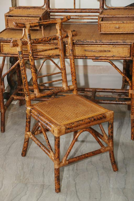 Thomasville Bamboo Furniture