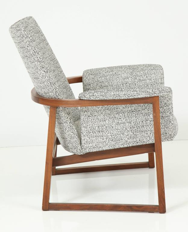 Mid-Century Modern Milo Baughman for Thayer Coggins For Sale