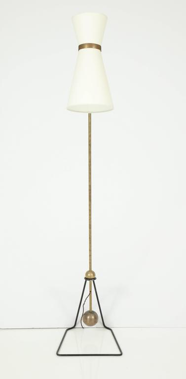 G2 Floor Lamp by Pierre Guariche for Disderot 2