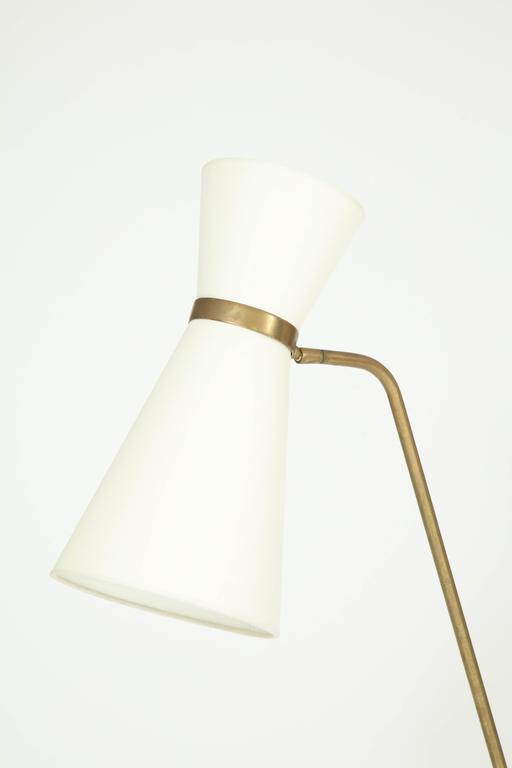 G2 Floor Lamp by Pierre Guariche for Disderot 5