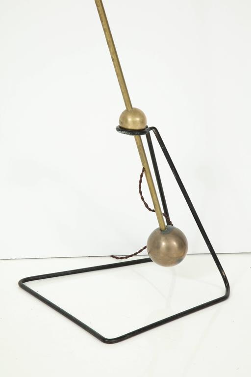 G2 Floor Lamp by Pierre Guariche for Disderot 6