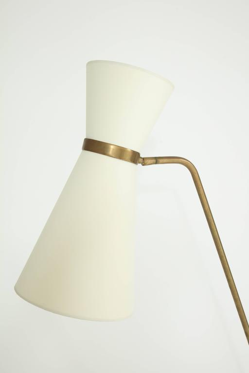 G2 Floor Lamp by Pierre Guariche for Disderot 7