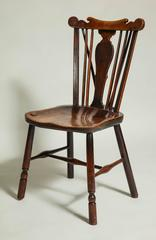 Thames Valley Comb Back Windsor Chair