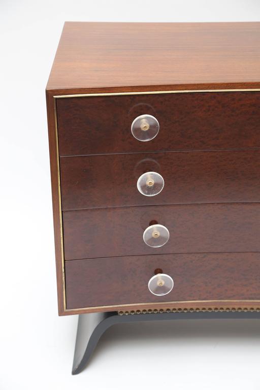 Gilbert Rohde Dresser #3920 2