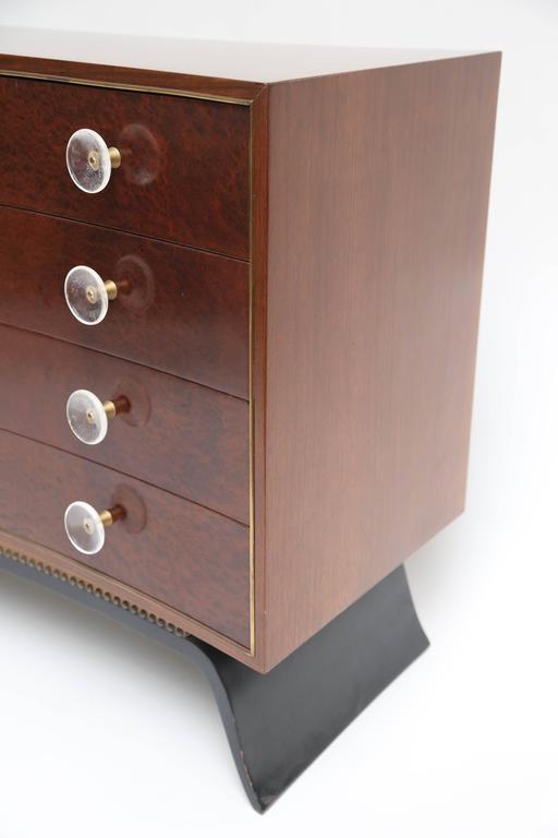 Gilbert Rohde Dresser #3920 9