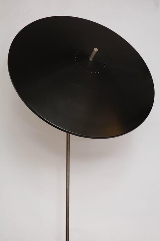 Mid-Century Modern Articulated Floor Lamp, Italy, 1950s 2