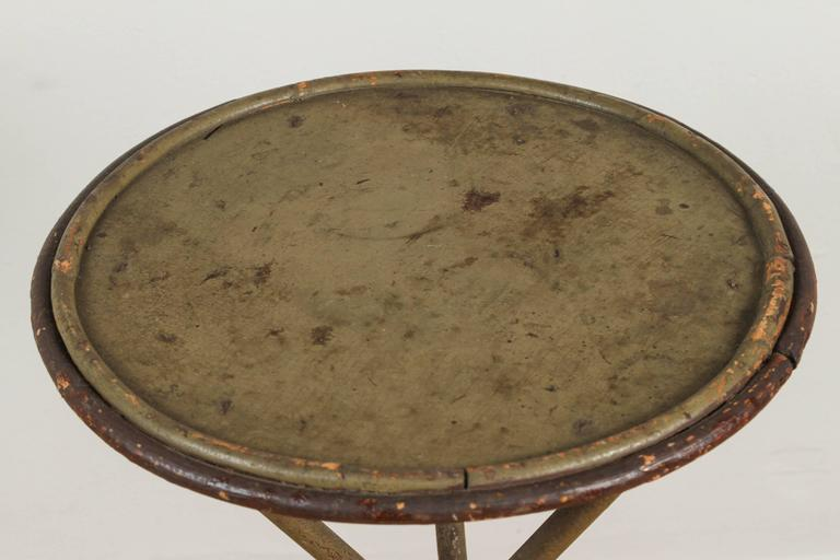 Late Victorian Wooden Side Tables 7
