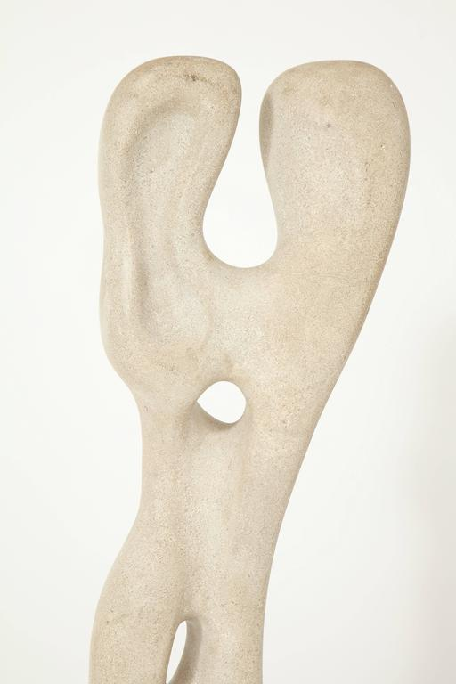 Abstract Sculpture in the Manner of Jean Arp For Sale 2