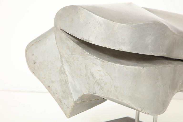 Large Hollow Aluminium For Sale 1