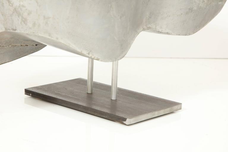 Large Hollow Aluminium For Sale 2