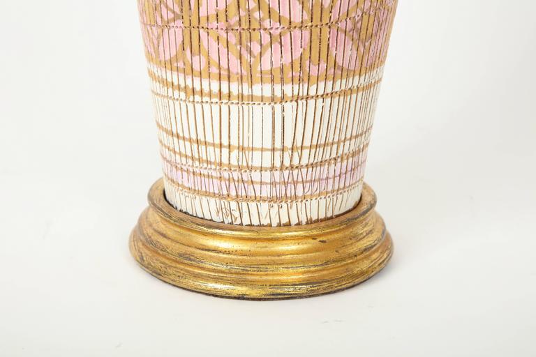 Aldo Londi/Bitossi Ceramic Lamps 3
