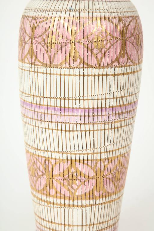 Aldo Londi/Bitossi Ceramic Lamps 4