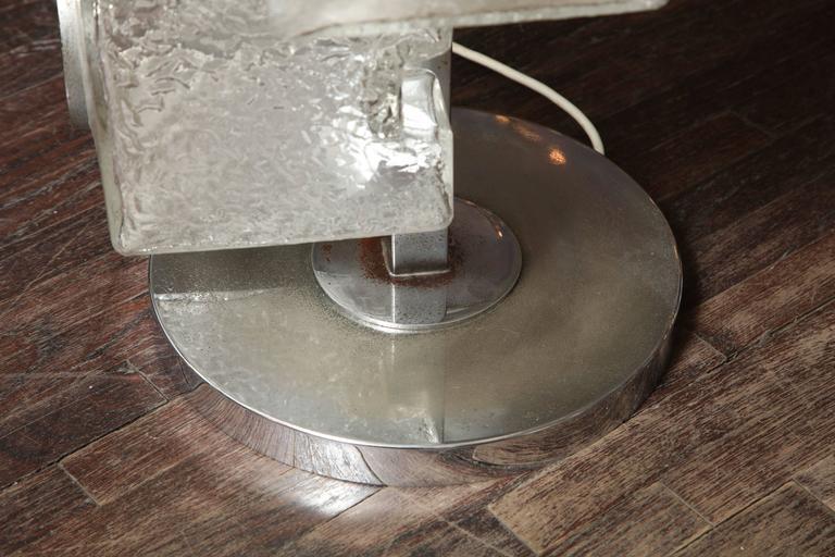 Vintage Floor Lamp by Ve-Art 8