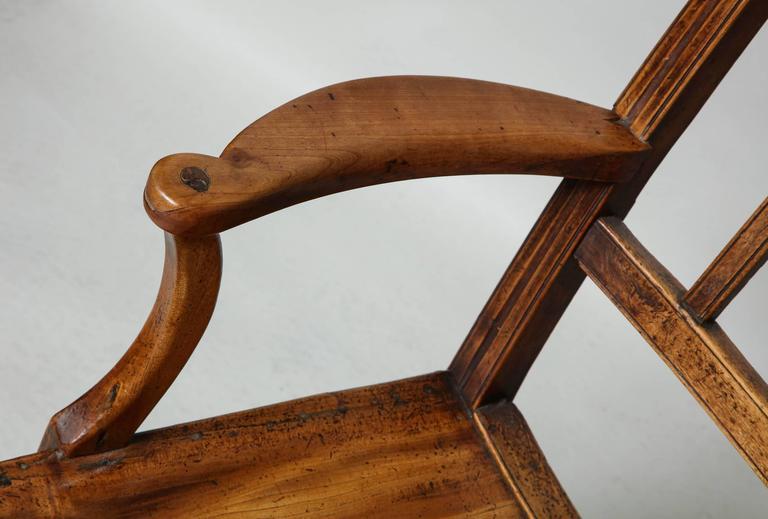 Elm Farmer's Chair 4
