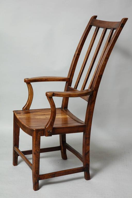 Elm Farmer's Chair 6